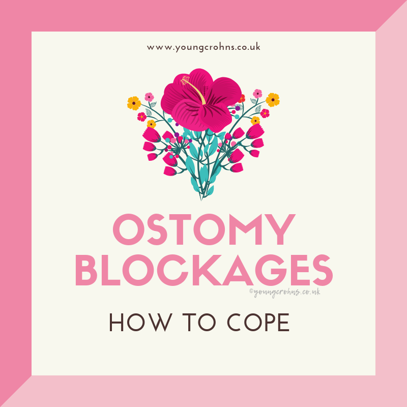Ostomy Blockages: How to Cope
