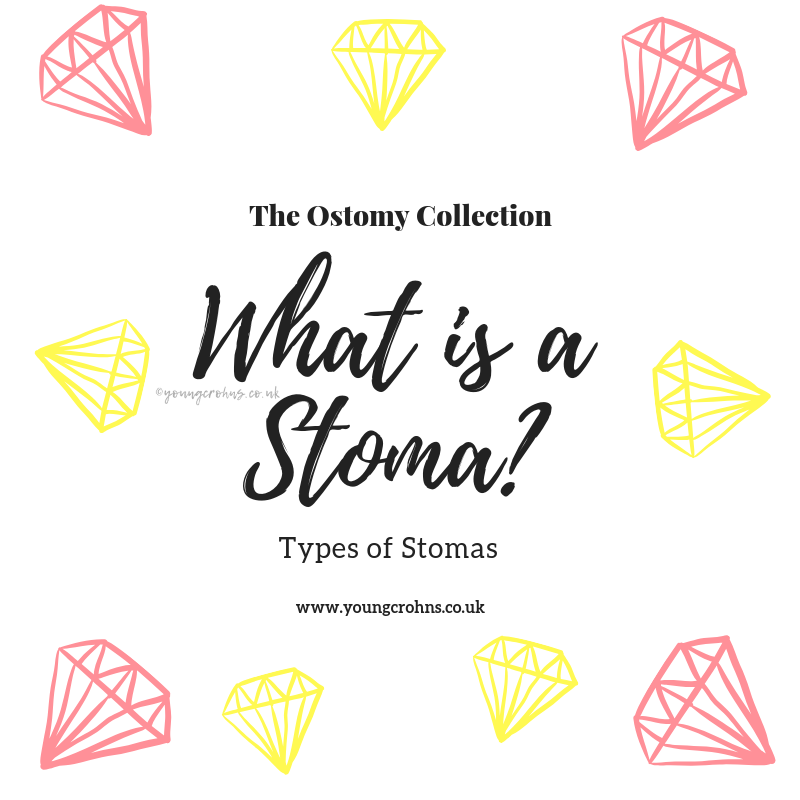 "The ""What is a Stoma?"" Series – Part I"