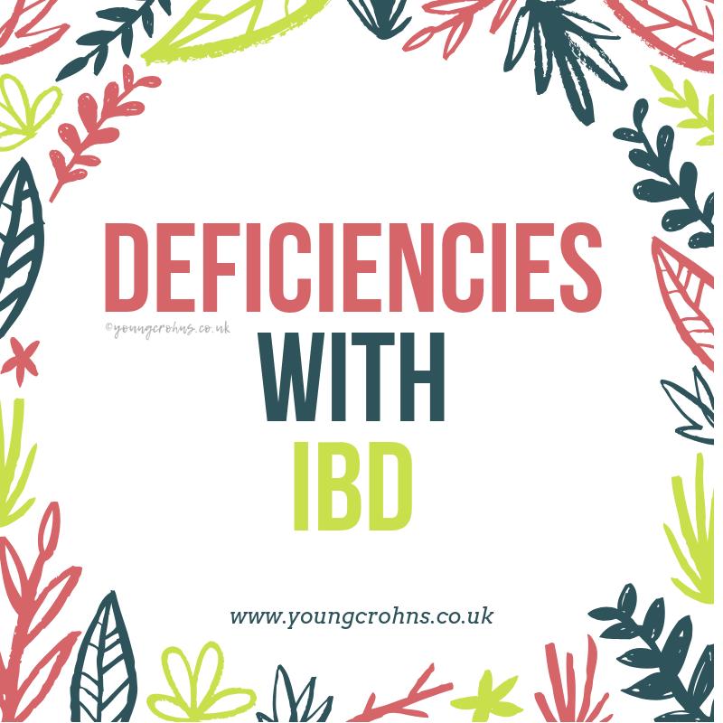 Deficiencies with IBD