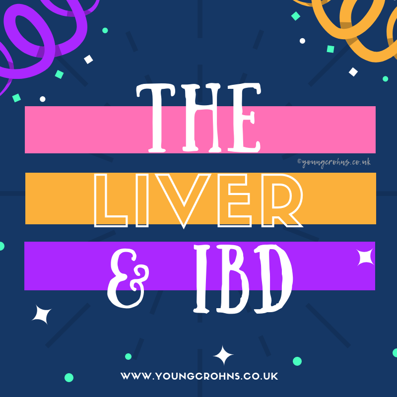 The Liver & IBD