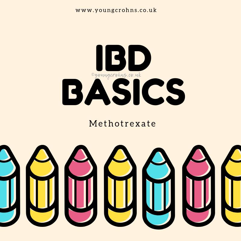 IBD Basics: Methotrexate