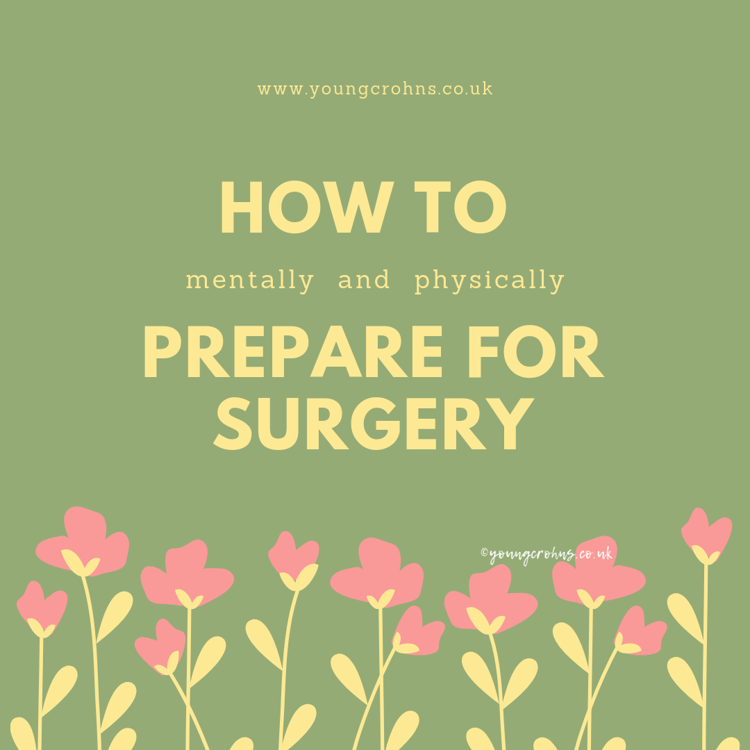 How To Prepare for Surgery