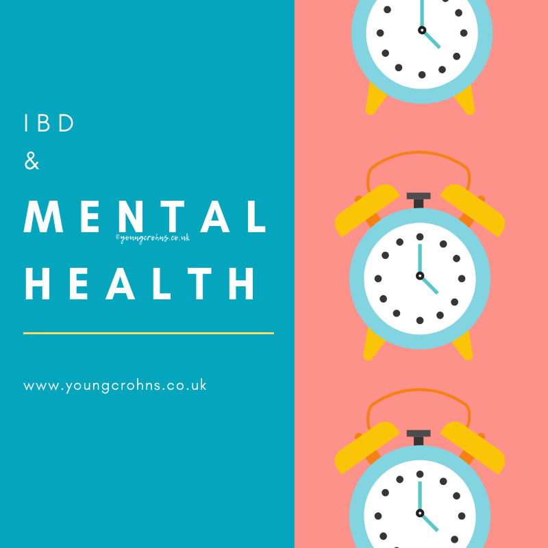 IBD & Mental Health